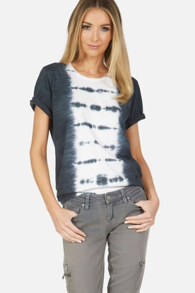 Michael Lauren Dark Waters Vintage Tee