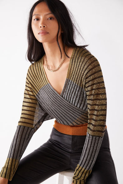 Free People Pluto Wrap