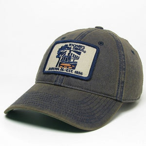Legacy Navy Toomers Hat