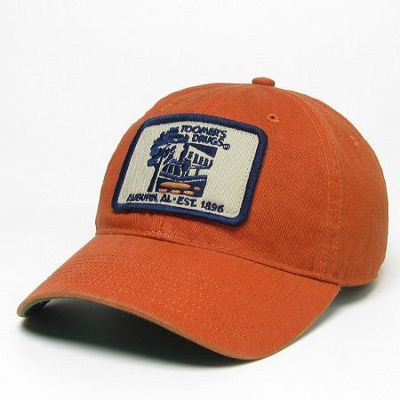 Legacy Orange Toomers Hat