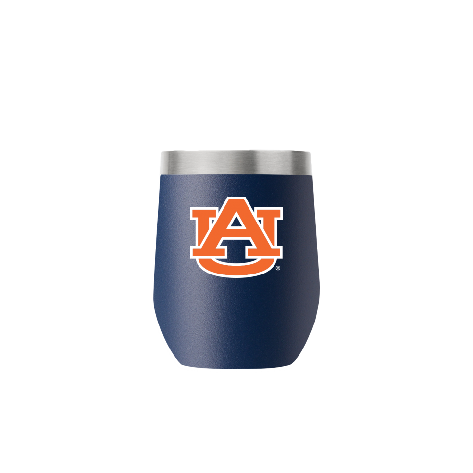 12OZ STEMLESS NAVY TUMBLER