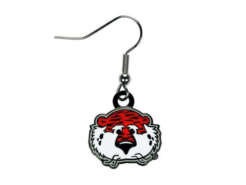 Mascot Head Dangle Earring