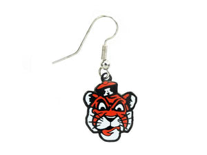 Aubie Vault Dangle Earrings