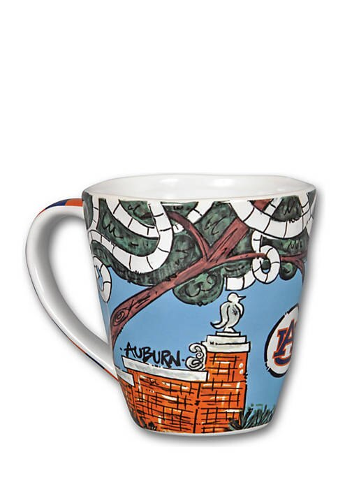 gates artwork mug