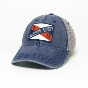 Auburn tigers patch hat