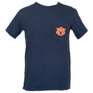 Comfort Color Auburn Fan