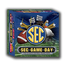 Load image into Gallery viewer, SEC Game Day Board Game