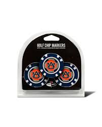 Golf chip markers