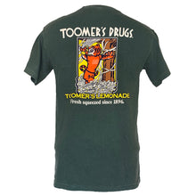 Load image into Gallery viewer, Classic Toomers Shirt Blue Spruce