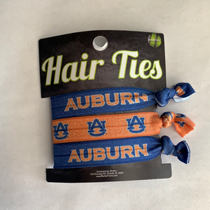 Hair ties 3 pack
