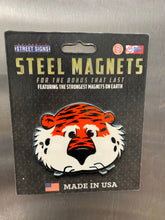 Load image into Gallery viewer, Magnet Aubie Steel