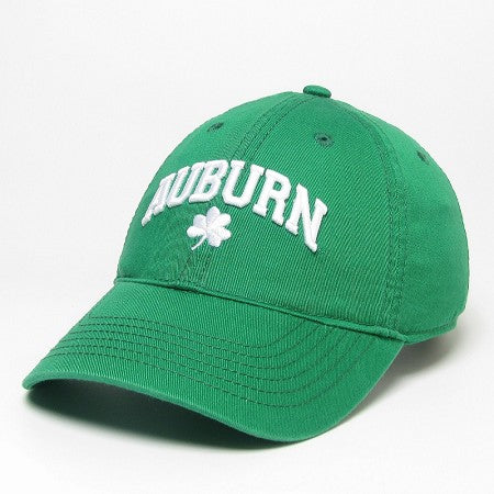 Legacy green hat 2.0