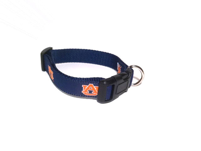 Dog Collar Navy