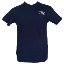 Load image into Gallery viewer, Classic Toomers Shirt Navy