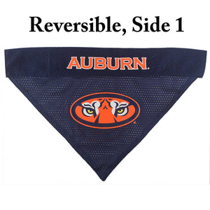 Reversible Pet Bandana