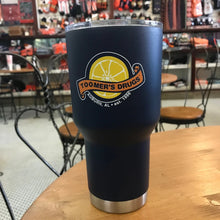 Load image into Gallery viewer, Powder Coated 30oz Toomers Tumbler