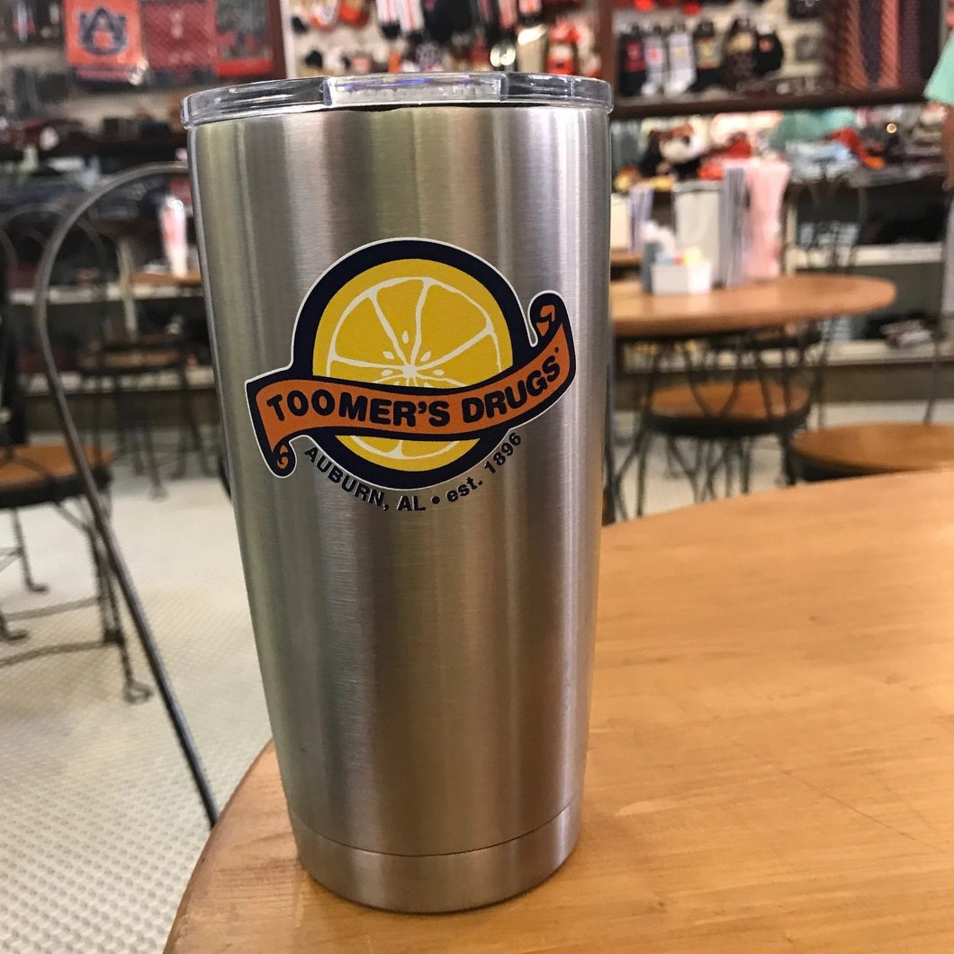 20 oz Stainless Steel Toomers Tumbler