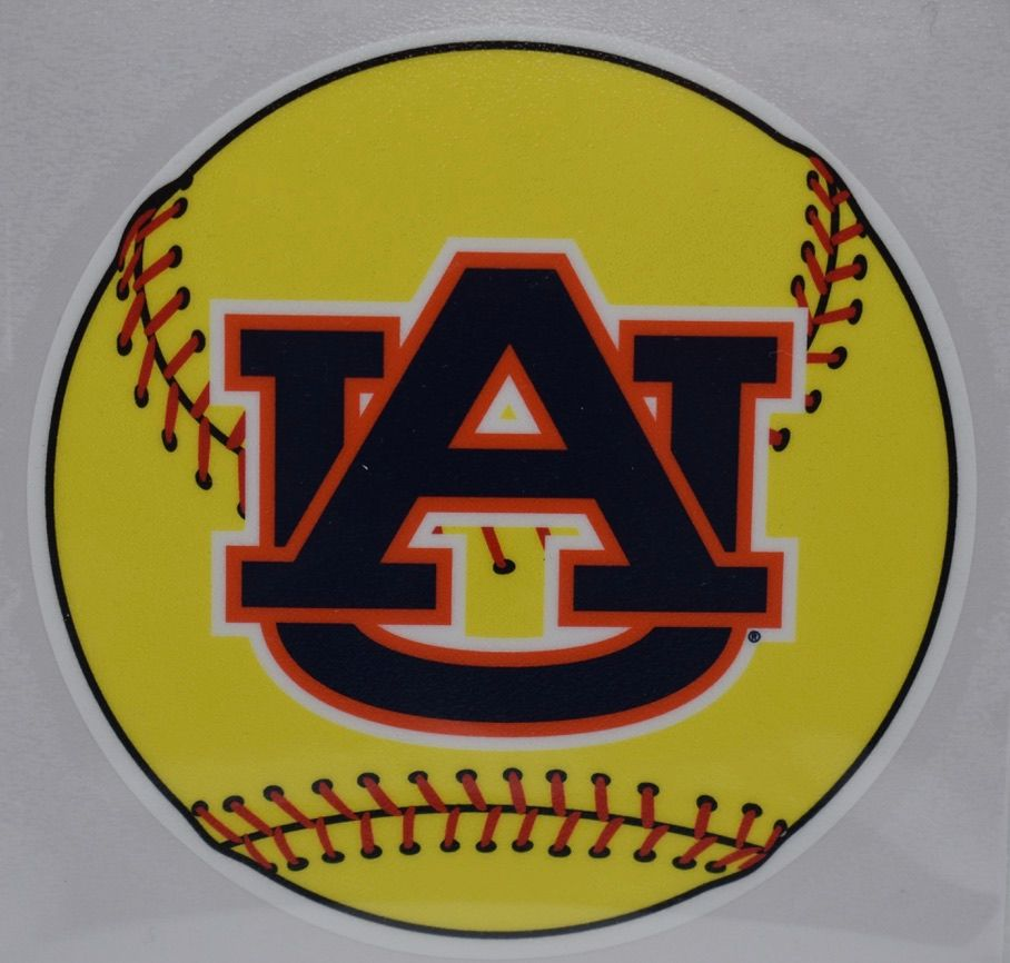 Decal Softball