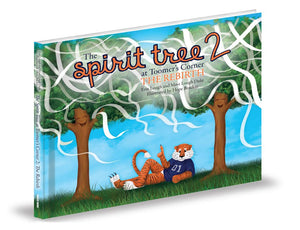 The Spirit Tree 2