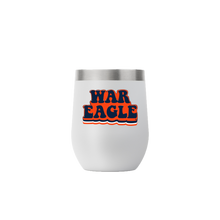 Load image into Gallery viewer, 12oz Stemless Bubble War Eagle
