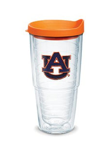 Tervis Tumbler with AU 24 oz