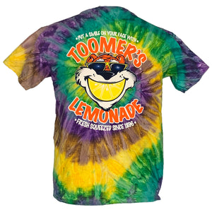 Tie Dye Put A Smile On