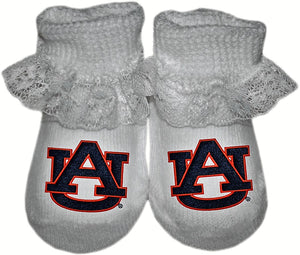 New Born Booties