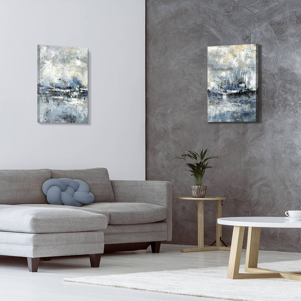 Abstract Canvas Wall Artwork Painting Picture on Canvas for Wall Decoration