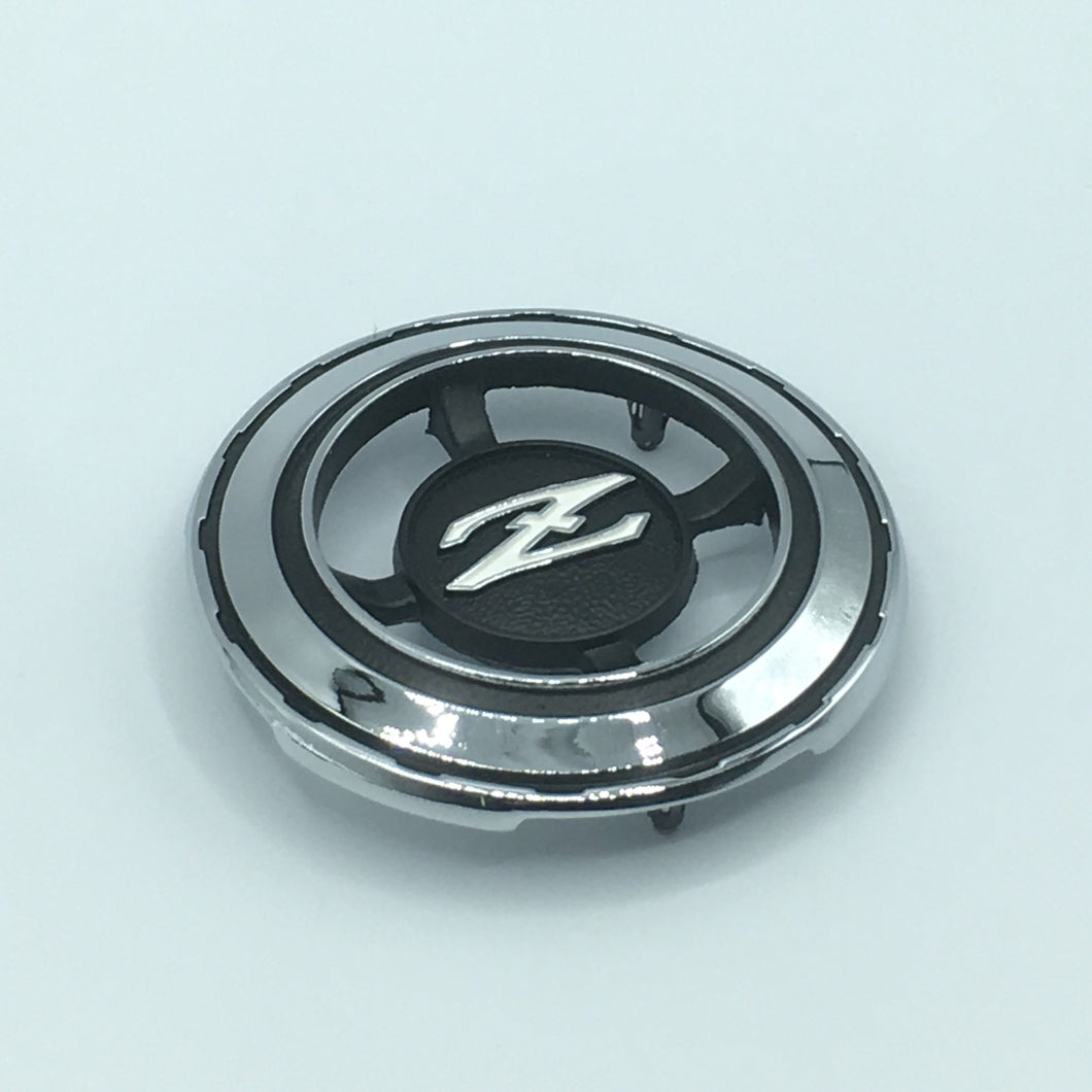Genuine OEM Datsun 240Z Series 2 Right Rear Quarter Panel 'Z' Emblem