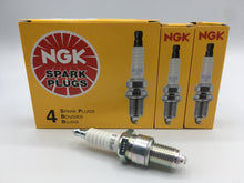 Load image into Gallery viewer, Datsun 240Z/260Z/280Z Spark Plug Set of 6 - NGK BP6ES (4007)
