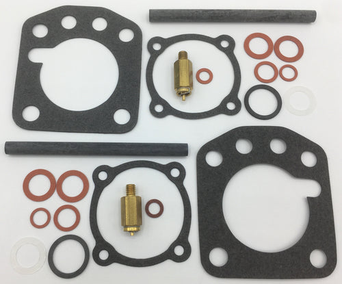1972 Datsun 240Z Carburetor Repair Kit (Set of 2)