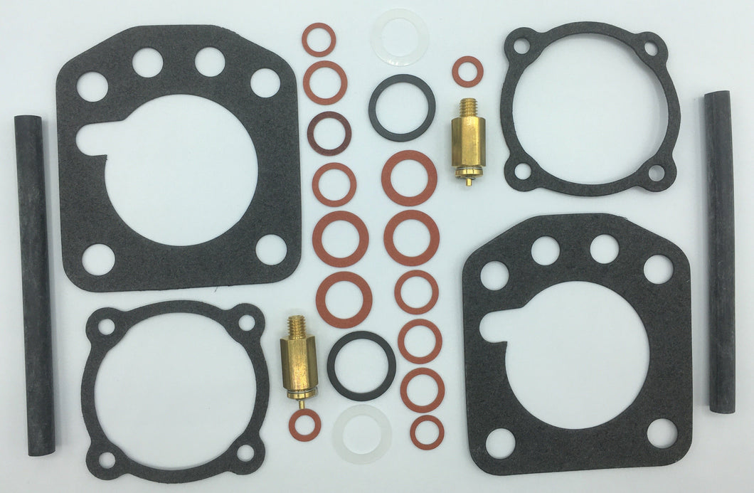 1970-1971 Datsun 240Z Carburetor Repair Kit (Set of 2)