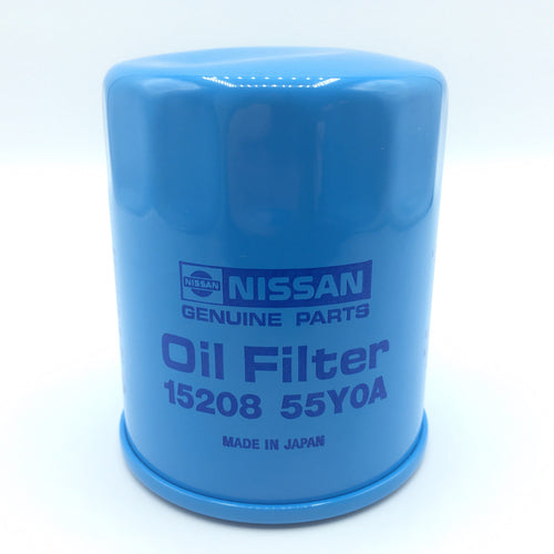 Nissan 300ZX Oil Filter - Genuine OEM