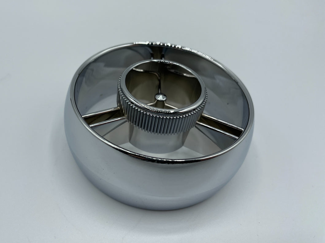 1970-1973 Datsun 240Z Dash Air Vent (fits either side)