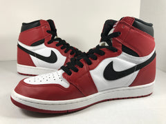JORDAN 1 CHICAGO SZ 11