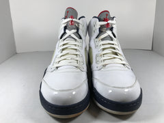 JORDAN 5 INDEPENDENCE DAY SZ 12