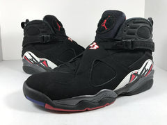 JORDAN 8 PLAYOFF SZ 10.5