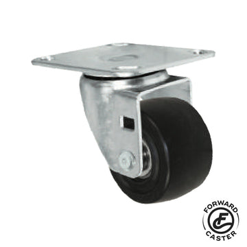 "3"" Nylon Swivel Caster"