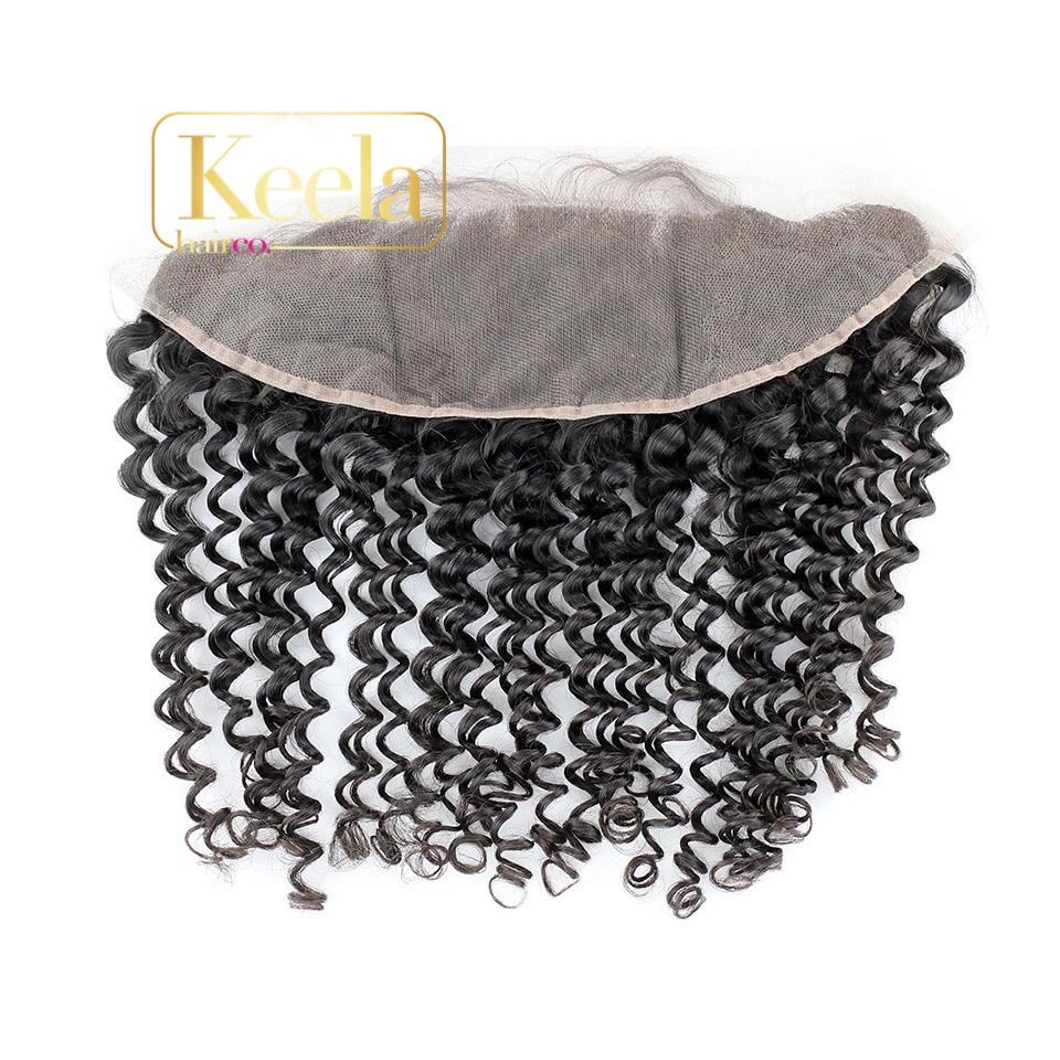 Hd exotic kinky curl lace frontal ( Raw Cambodian)