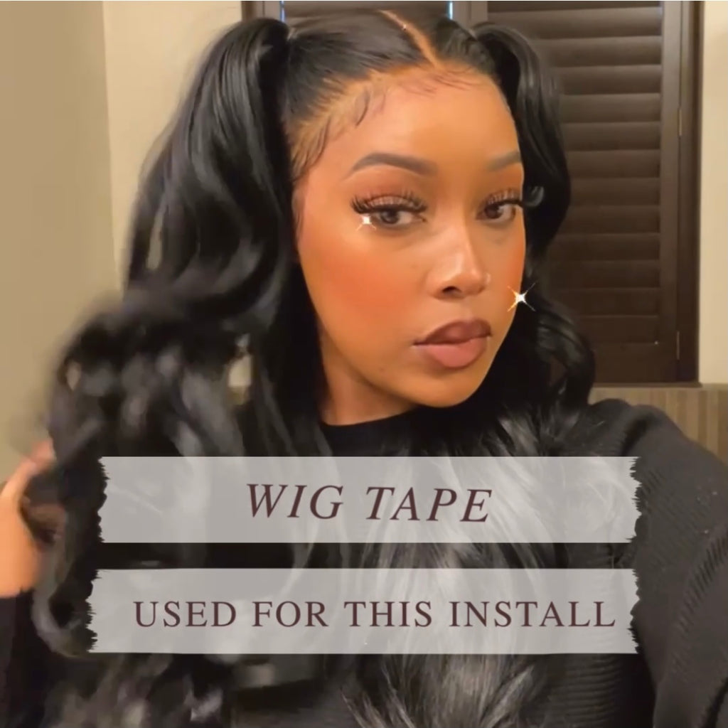 Wig Tape