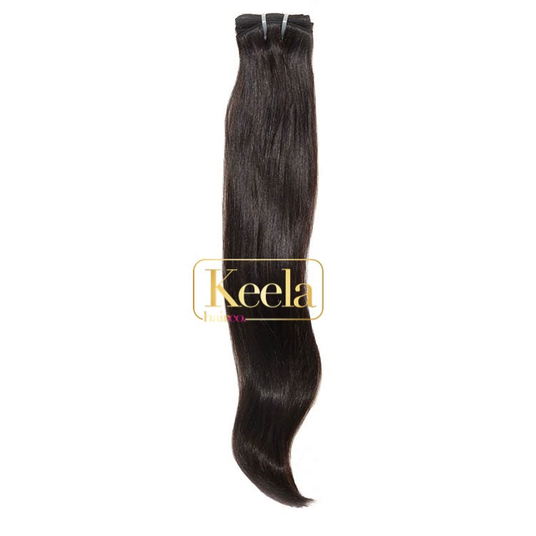 Natural straight bundles ( Raw cambodian)