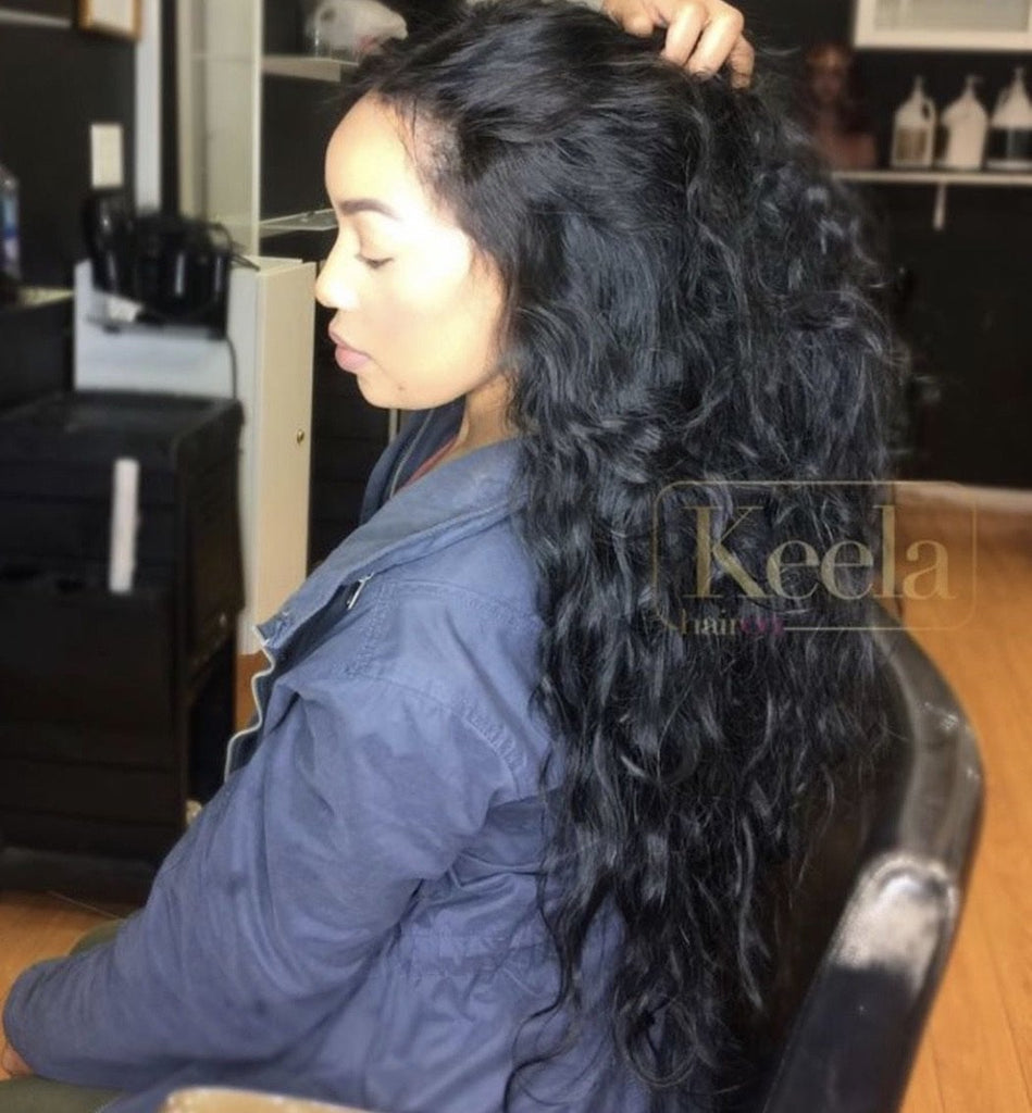 Raw Indain Body Wave