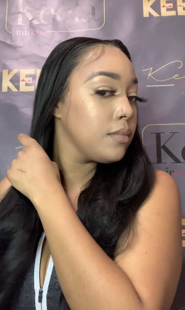 🖤HD Lace Frontal Wig
