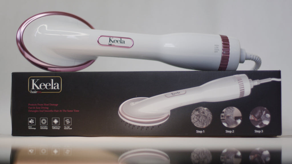 Protective Blow dryer
