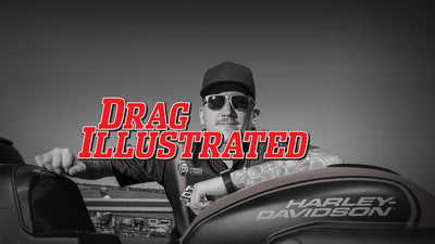 DRAG ILLUSTRATED UNVEILS FIFTH ANNUAL 30 UNDER 30 LIST AT PRI SHOW
