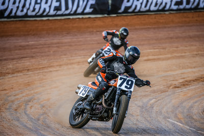 Dallas Half-Mile Doubleheader