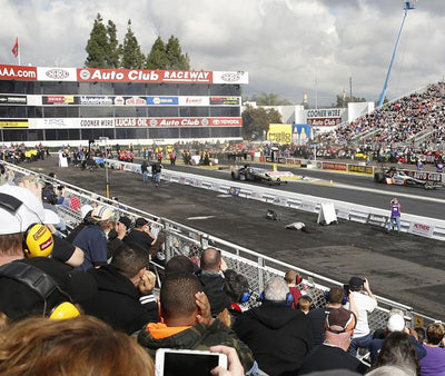 TICKETS ON SALE FOR NHRA FINALS IN POMONA