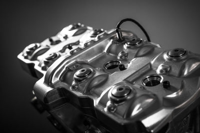 Vance & Hines Launches New Four-Valve Suzuki Racing Engine
