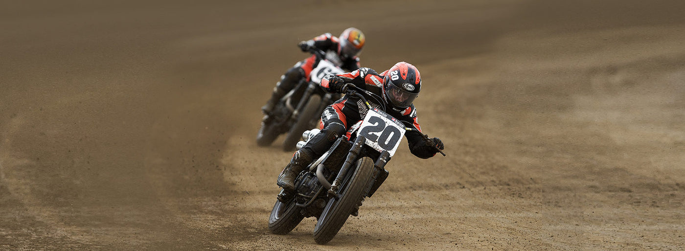 Vance & Hines Named Presenting Sponsor of the AFT SuperTwins Class