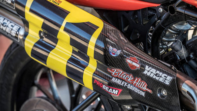 VANCE & HINES ANNOUNCES EXHAUST CONTINGENCY SUPPORT FOR AFT PRODUCTION TWINS IN 2020